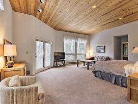 New! Ski-In/Ski-Out Breck Retreat By 4 O'Clock Run photos Exterior