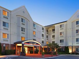 Candlewood Suites West Little Rock photos Exterior