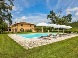 Ghizzano Villa Sleeps 8 Pool Air Con Wifi photos Exterior