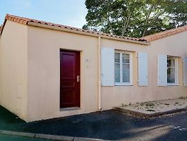 Holiday Home Les Goelettes photos Exterior