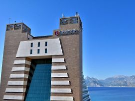Ramada Plaza By Wyndham Antalya photos Exterior