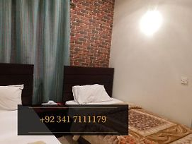 Step Inn Guest House Karachi photos Exterior