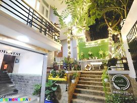 Circle Homestay Biet Thu View Bien Vung Tau photos Exterior
