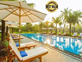 Hoi An Waterway Resort photos Exterior