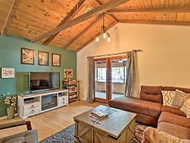 New! Prescott National Forest Cabin W/ Game Room! photos Exterior
