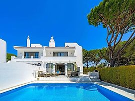 Quinta Do Lago Villa Sleeps 5 With Pool Air Con And Wifi photos Exterior