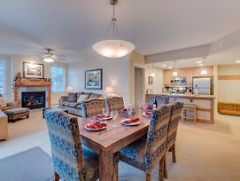 Base Village Ski In-Out Luxury Condo #3325 - Free Activities Daily & Wifi, Pool Sized Hot Tub photos Exterior