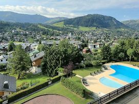 Welcoming Apartment With Swimming Pools Near The Megeve Ski Slopes photos Exterior