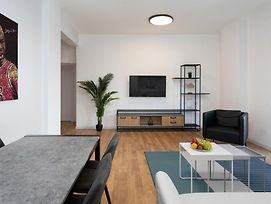 Bold & Beautiful 1Br In Ben Yehuda By Holyguest photos Exterior