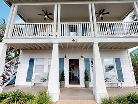 Shiplap House - 41 Tranquil Way By Dune Vacation Rentals photos Exterior