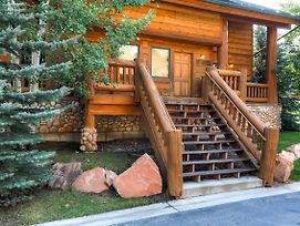 Timber Wolf Lodge By Park City Lodging photos Exterior