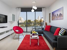 Bright 1Br In Pinsker By Holyguest photos Exterior