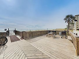 Emerald Isle Getaway W/ Gulf Views, Pool & Tennis Condo photos Exterior