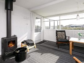 6 Person Holiday Home In Lokken photos Exterior