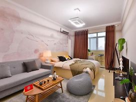 Beijing Chaoyang-Anzhen Hospital- Locals Apartment 00122950 photos Exterior