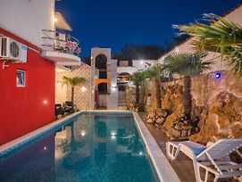 Family Friendly House With A Swimming Pool Sibenik - 17931 photos Exterior