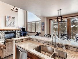 3Br Townhome- Private Hot Tub & Kids Ski Free Townhouse photos Exterior