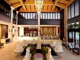 Haohanpo Gloria Hotspring Resort Nantian photos Interior