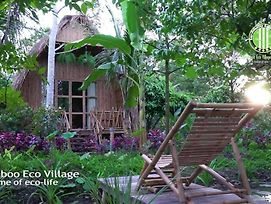 Bamboo Eco Village photos Exterior