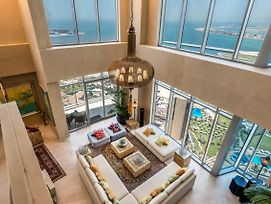 Trident Grand Residence With Incredible View By Guestready photos Exterior