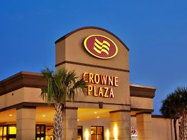 Crowne Plaza New Orleans Airport photos Exterior