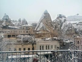Cappadocia Center Cave Hostel photos Exterior