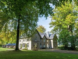 Beautiful Mansion In Beauplateau Near Forest photos Exterior