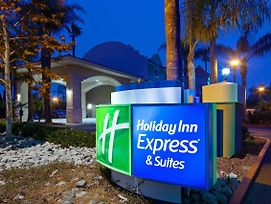 Holiday Inn Express Hotel & Suites San Diego-Escondido photos Exterior