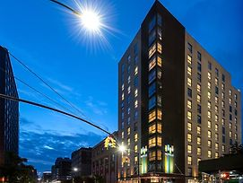 Even Hotel Brooklyn photos Exterior
