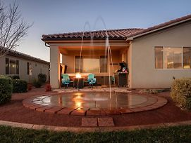 Lily Pad Place In St George With Private Splashpad photos Exterior