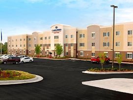 Candlewood Suites Lenexa - Overland Park Area photos Exterior