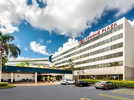 Crowne Plaza Miami Airport photos Exterior