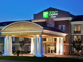 Holiday Inn Express Hotel & Suites Altoona-Des Moines photos Exterior