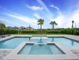 11 Bedroom Vacation Home With Pool photos Exterior