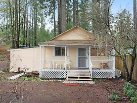 Waterwheel Cottage - 1 Bed 1 Bath Vacation Home In Union photos Exterior