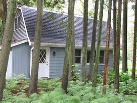 The Cottage - Secluded Sanctuary With Beach And Woods photos Exterior