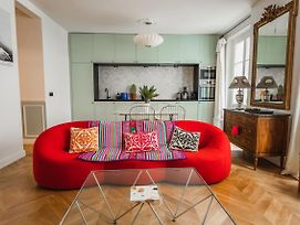 Hostnfly Apartments - Superb Apt At The Foot Of The Butte Montmartre photos Exterior
