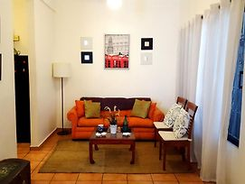 Entire Apartment, Colonial Zone, 2 Bedrooms, Free Wi-Fi photos Exterior