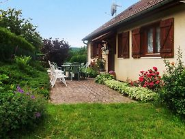 House With 4 Bedrooms In Aumontzey With Wonderful Mountain View Furnished Garden And Wifi 13 Km From The Slopes photos Exterior