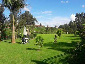 Riverside Resort Hotel Kabale photos Exterior