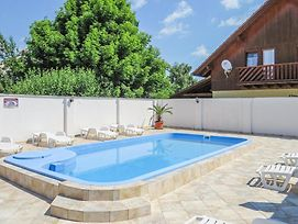 Stunning Apartment In Balatonelle W Outdoor Swimming Pool And 2 Bedrooms photos Exterior