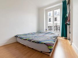 Charming Apartment Only 10 Mins Walking To The Sacre Coeur By Guestready photos Exterior