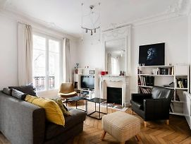 Beautiful Montmarte Flat For 4 By Guestready photos Exterior