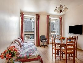Stunning 1Bdr Flat In Paris 11Th By Guestready photos Exterior