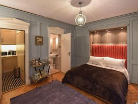 Basement Studio In Heart Of Luxurious Belgravia By Guestready photos Exterior