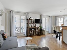 Family Apartment In The Heart Of Paris By Guestready photos Exterior