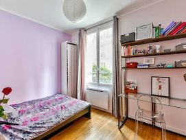 Cozy 2Br Flat In Auteuil By Guestready photos Exterior