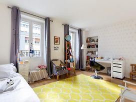 Homely Duplex Near Montmartre By Guestready photos Exterior