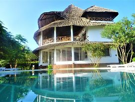 Watamu, Nestled Between Pristine Beaches And Lush Tropical Forest photos Exterior