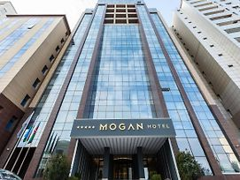 Mogan Hotel photos Exterior